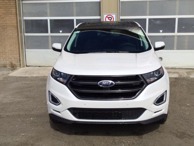 2017 Ford Edge Sport (Stk: 17-607) in Kapuskasing - Image 2 of 9