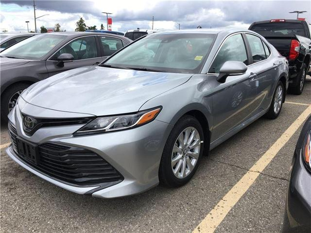 2018 Toyota Camry LE (Stk: 8CM039) in Georgetown - Image 2 of 6