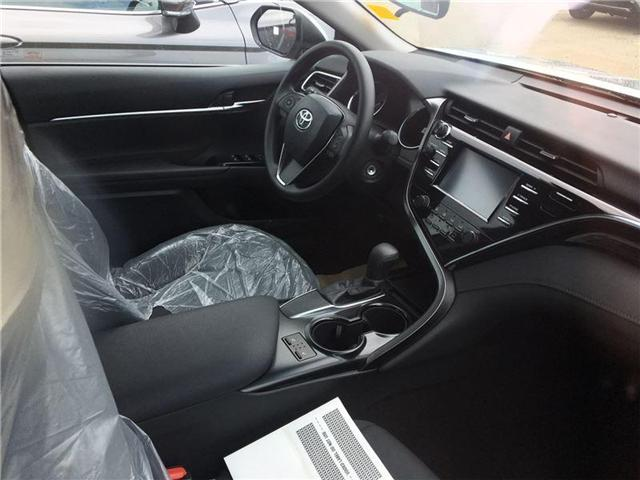 2018 Toyota Camry LE (Stk: 8CM039) in Georgetown - Image 6 of 6