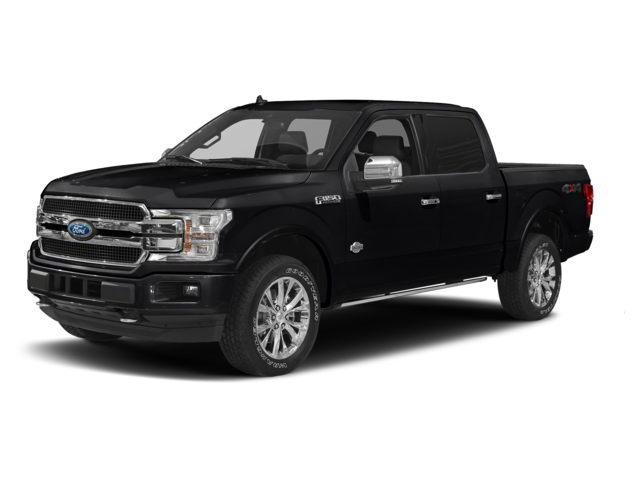 2018 Ford F-150 XLT (Stk: 8100) in Wilkie - Image 1 of 3
