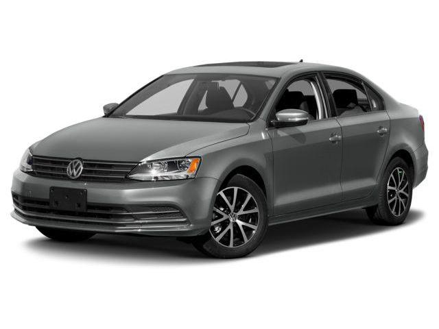 2017 Volkswagen Jetta 1.8 TSI Highline (Stk: J17739) in Brantford - Image 1 of 9