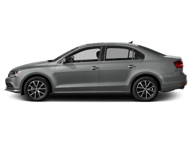 2017 Volkswagen Jetta 1.8 TSI Highline (Stk: J17739) in Brantford - Image 2 of 9