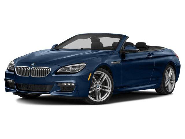 2018 BMW 650i xDrive (Stk: 18243) in Thornhill - Image 1 of 9