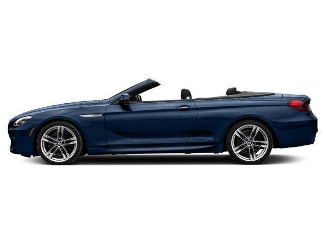 2018 BMW 650i xDrive (Stk: 18243) in Thornhill - Image 2 of 9
