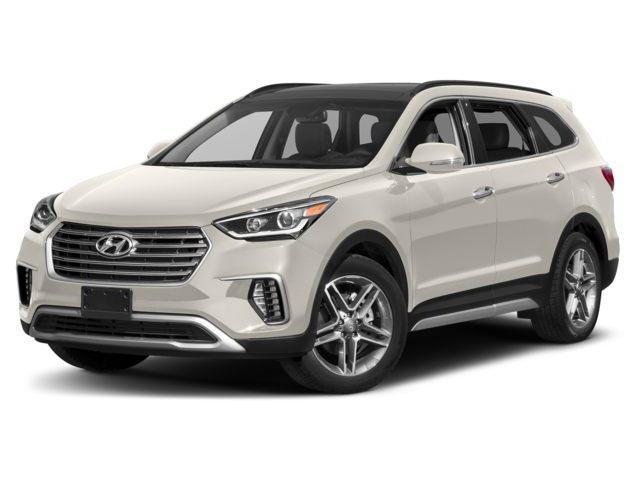 2017 Hyundai Santa Fe XL Limited (Stk: 17XL058) in Mississauga - Image 1 of 9