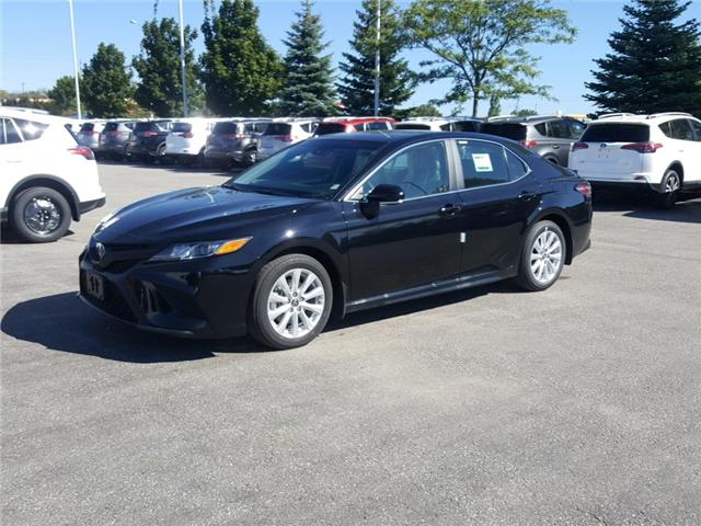2018 Toyota Camry SE (Stk: 18041) in Bowmanville - Image 1 of 5