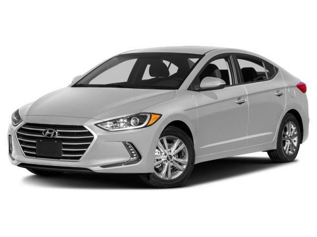 2018 Hyundai Elantra GLS (Stk: 57102) in Kitchener - Image 1 of 9