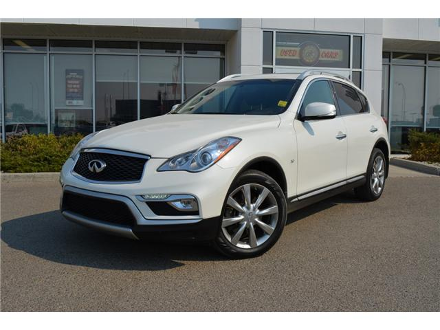 2017 Infiniti QX50 Base (Stk: 127975) in Regina - Image 2 of 34