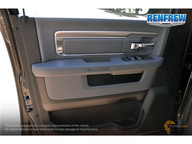 2017 RAM 1500 SLT (Stk: SLH184) in Renfrew - Image 13 of 20