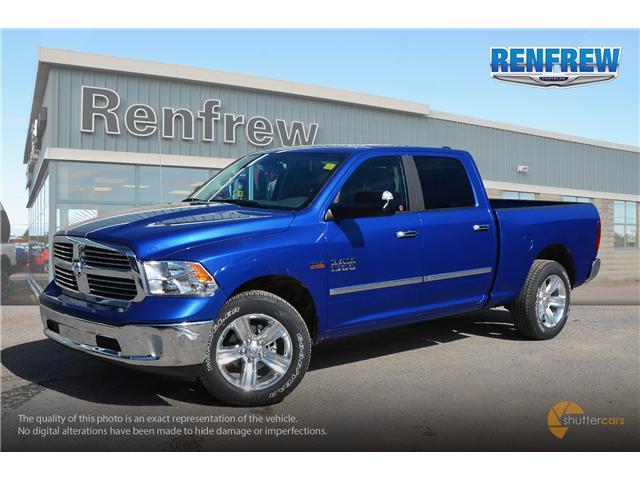 2017 RAM 1500 SLT (Stk: SLH174) in Renfrew - Image 2 of 20