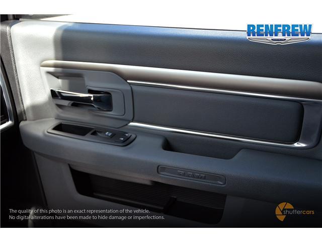2017 RAM 1500 SLT (Stk: SLH174) in Renfrew - Image 17 of 20