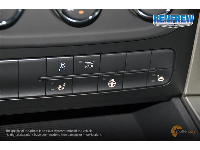2017 RAM 1500 SLT (Stk: SLH174) in Renfrew - Image 20 of 20