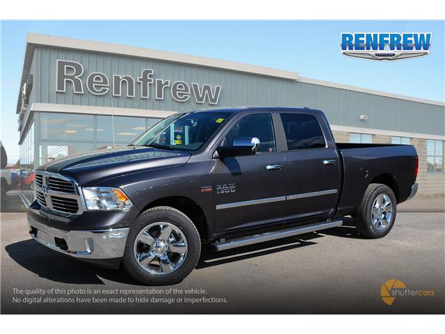2017 RAM 1500 SLT (Stk: SLH208) in Renfrew - Image 2 of 20
