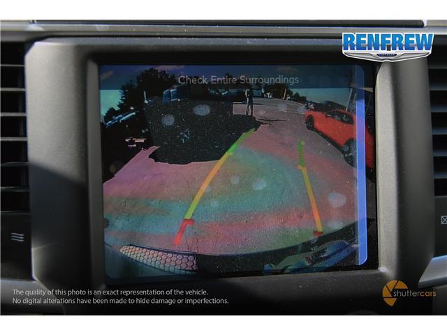 2017 RAM 1500 SLT (Stk: SLH208) in Renfrew - Image 19 of 20