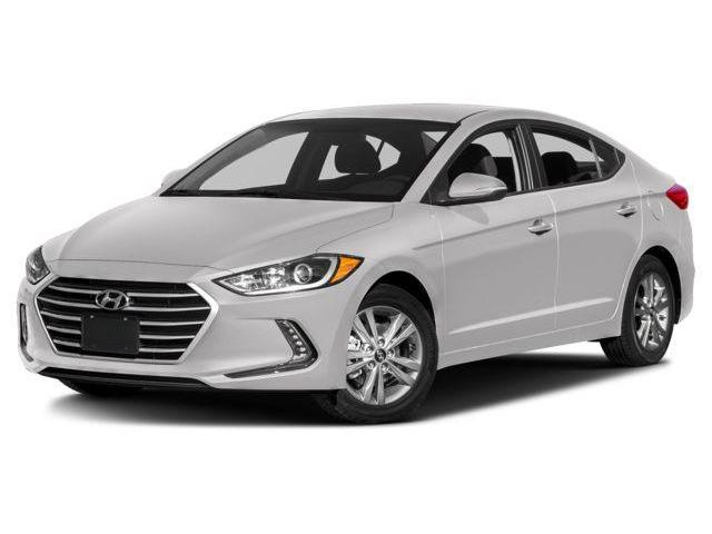 2018 Hyundai Elantra GLS (Stk: 14738) in Thunder Bay - Image 1 of 9