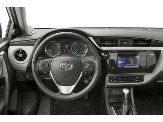 2018 Toyota Corolla LE (Stk: 18028) in Walkerton - Image 4 of 9