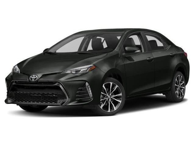 2018 Toyota Corolla SE (Stk: 18027) in Walkerton - Image 1 of 9