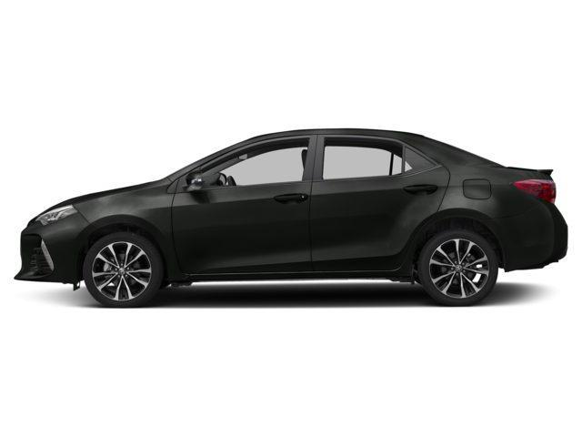 2018 Toyota Corolla SE (Stk: 18027) in Walkerton - Image 2 of 9