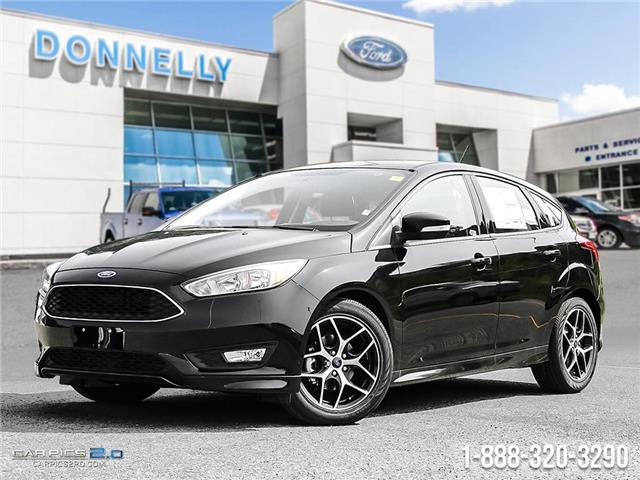 2017 Ford Focus SE (Stk: DQ2889) in Ottawa - Image 1 of 27
