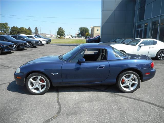 2003 Mazda MX-5 Miata 1.8 (Stk: UC5608) in Woodstock - Image 2 of 22