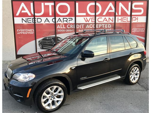 BMW X XDrived DALL CREDIT ACCEPTED At For Sale - 2013 bmw x5 35d