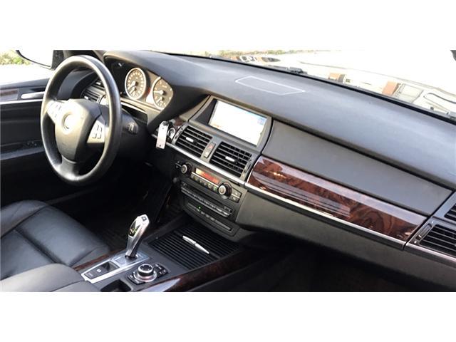 2013 BMW X5 xDrive35d (Stk: ) in Toronto - Image 8 of 11