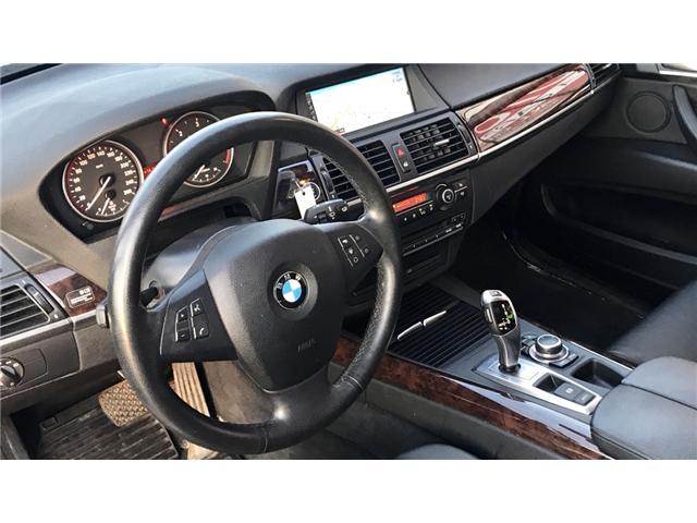 2013 BMW X5 xDrive35d (Stk: ) in Toronto - Image 11 of 11