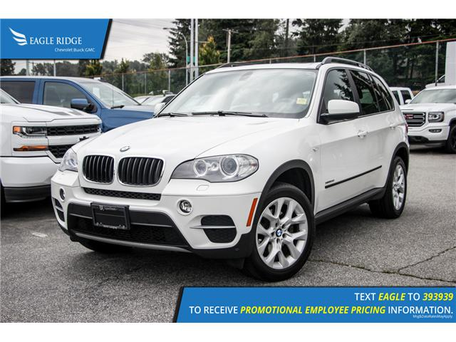 2013 BMW X5 xDrive35i (Stk: 138227) in Coquitlam - Image 1 of 18
