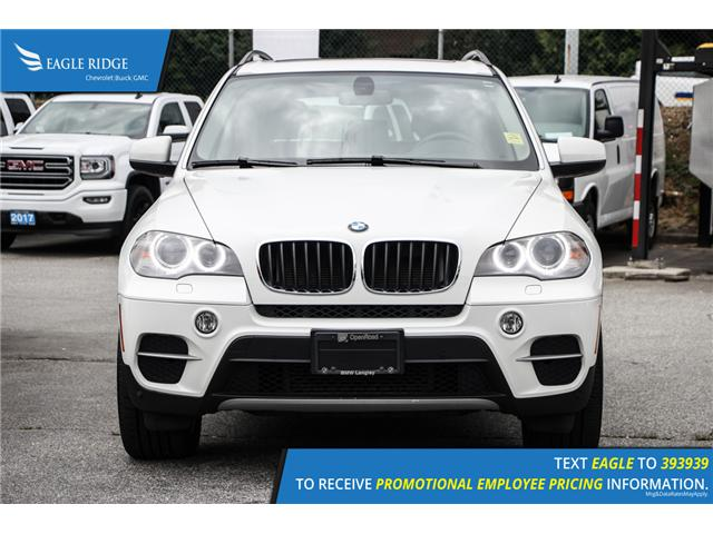 2013 BMW X5 xDrive35i (Stk: 138227) in Coquitlam - Image 2 of 18
