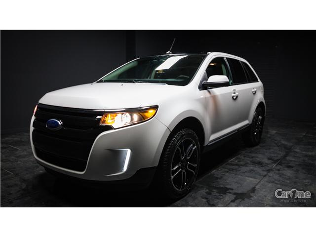 2014 Ford Edge SEL (Stk: CT17-429) in Kingston - Image 2 of 35
