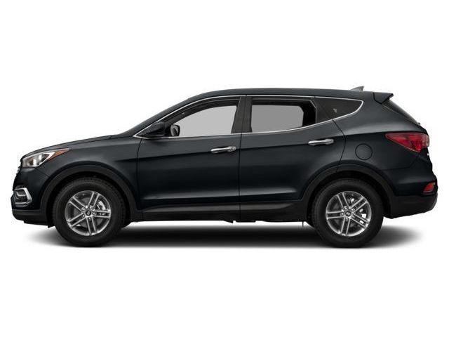 2018 Hyundai Santa Fe Sport 2.4 Luxury (Stk: 18046) in Rockland - Image 2 of 9