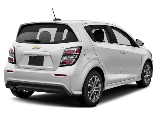 2018 Chevrolet Sonic LT Auto (Stk: C8T007) in Mississauga - Image 3 of 9