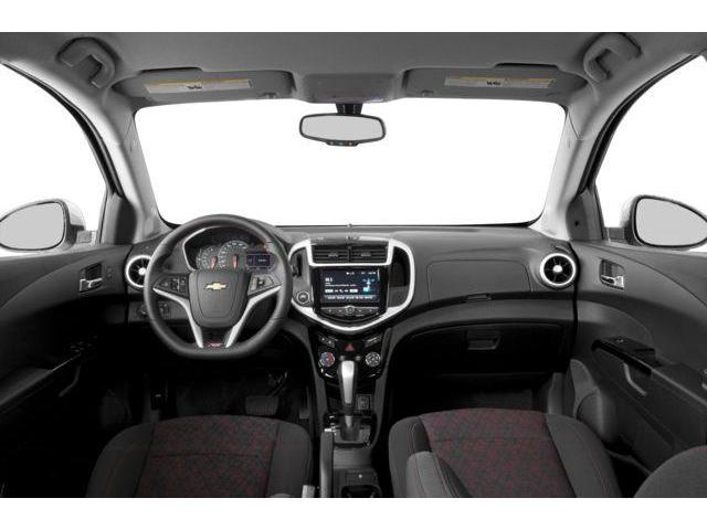 2018 Chevrolet Sonic LT Auto (Stk: C8T007) in Mississauga - Image 5 of 9
