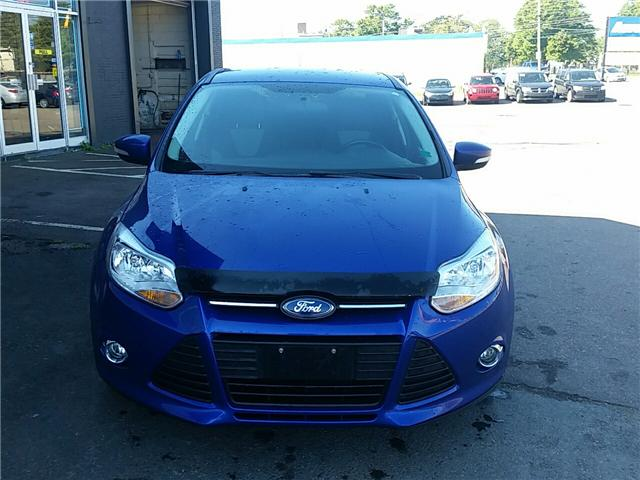 2013 Ford Focus SE (Stk: Q-65831) in Truro - Image 2 of 10