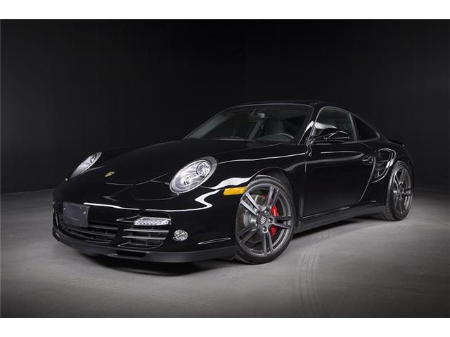 2012 Porsche 911 Turbo (Stk: MU1707) in Woodbridge - Image 2 of 18
