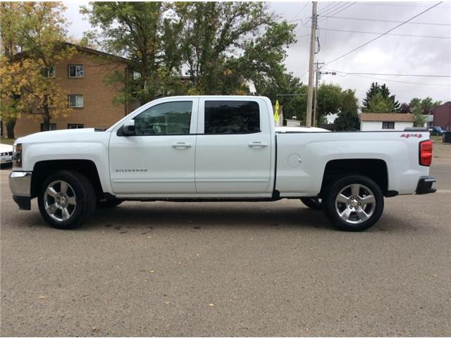 2018 Chevrolet Silverado 1500 1LT (Stk: 184977) in Brooks - Image 2 of 28