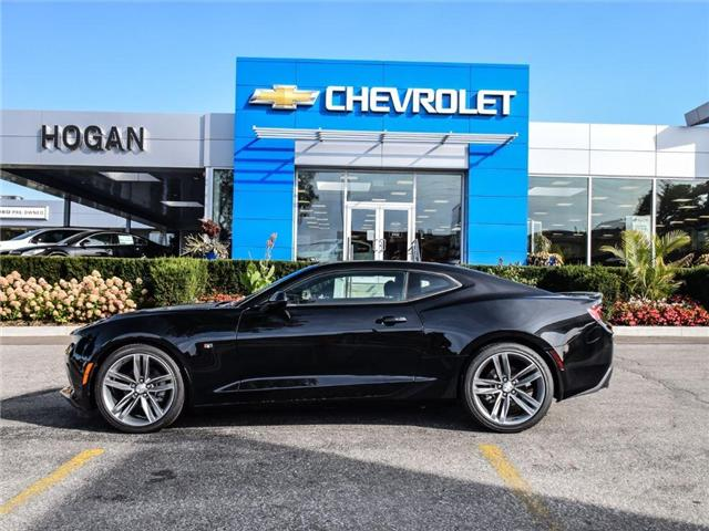 2018 Chevrolet Camaro 1LT (Stk: 8115508) in Scarborough - Image 2 of 25