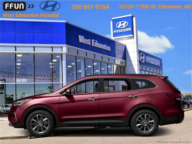 2017 Hyundai Santa Fe XL Premium (Stk: SX71259) in Edmonton - Image 1 of 1