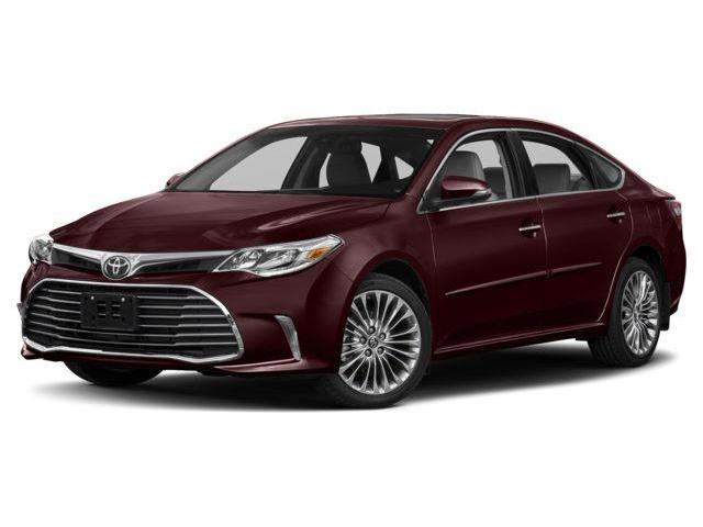 2018 Toyota Avalon Limited (Stk: 18056) in Bowmanville - Image 1 of 9