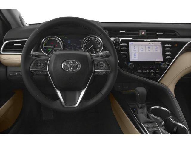 2018 Toyota Camry Hybrid XLE (Stk: 18029) in Walkerton - Image 4 of 8