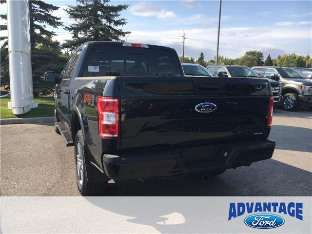2018 Ford F-150 XLT (Stk: J-016) in Calgary - Image 3 of 5