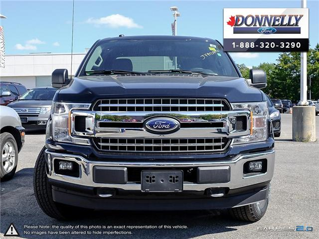 2018 Ford F-150 XLT (Stk: DR52) in Ottawa - Image 2 of 27