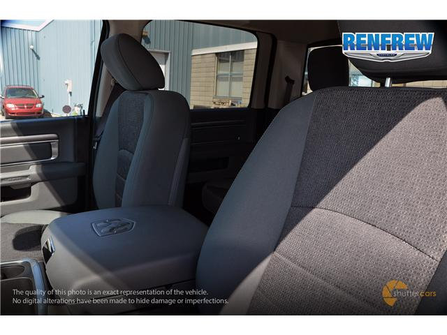 2017 RAM 1500 SLT (Stk: SLH175) in Renfrew - Image 11 of 20