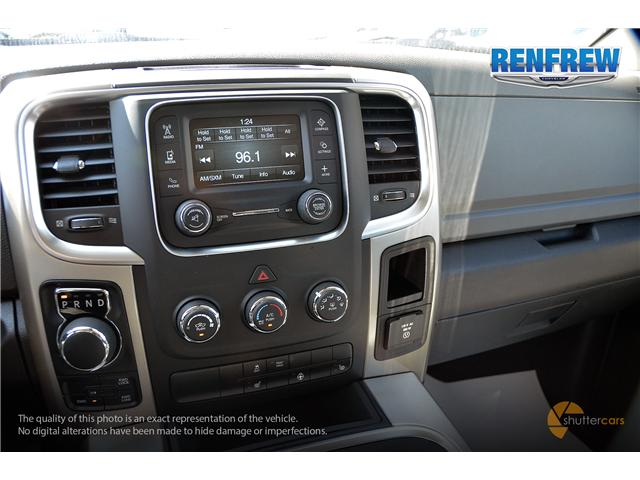 2017 RAM 1500 SLT (Stk: SLH175) in Renfrew - Image 13 of 20