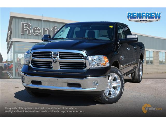 2017 RAM 1500 SLT (Stk: SLH178) in Renfrew - Image 1 of 20