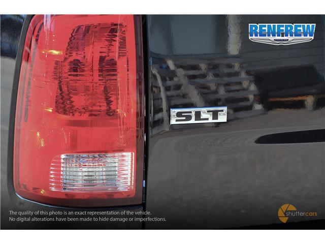 2017 RAM 1500 SLT (Stk: SLH178) in Renfrew - Image 5 of 20