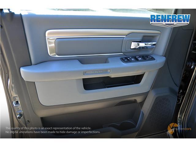 2017 RAM 1500 SLT (Stk: SLH178) in Renfrew - Image 13 of 20