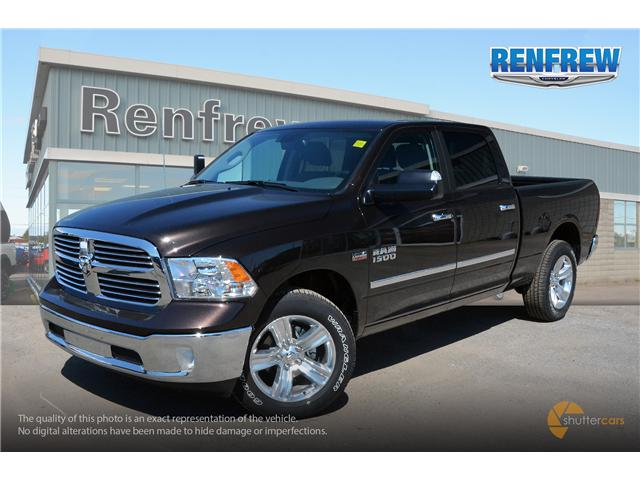 2017 RAM 1500 SLT (Stk: SLH181) in Renfrew - Image 2 of 20