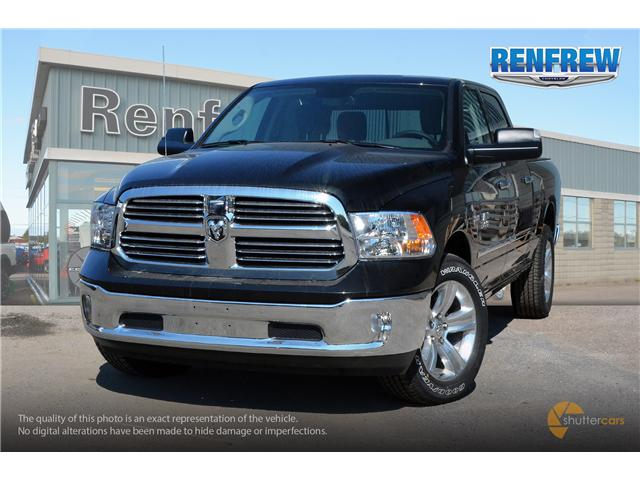 2017 RAM 1500 SLT (Stk: SLH183) in Renfrew - Image 1 of 20