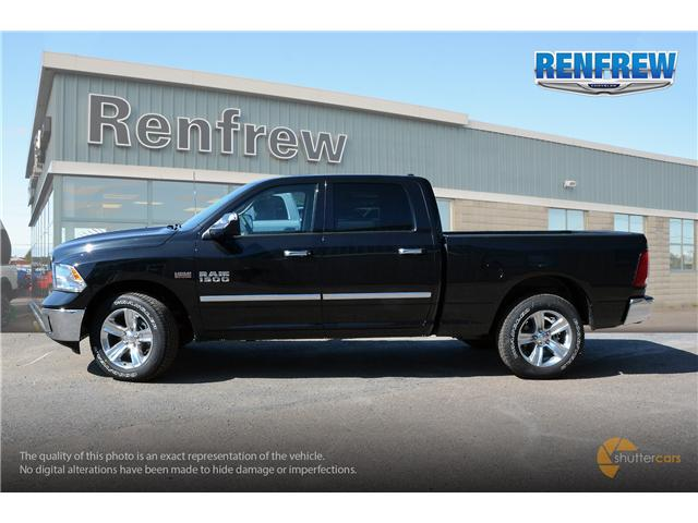 2017 RAM 1500 SLT (Stk: SLH183) in Renfrew - Image 3 of 20